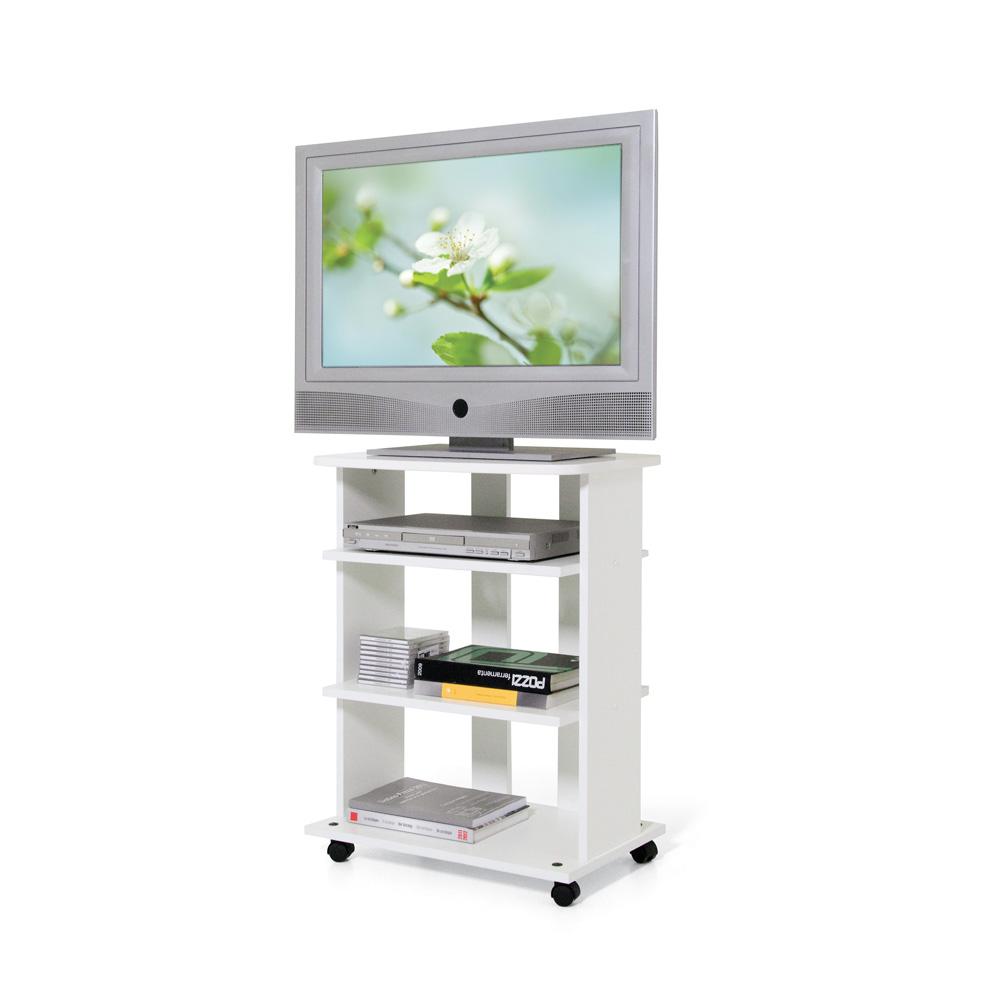 Porta Tv Elide Cm 60x45x80 5h Ciliegio Elideciliegio